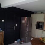 peinture intérieure cuisine n1